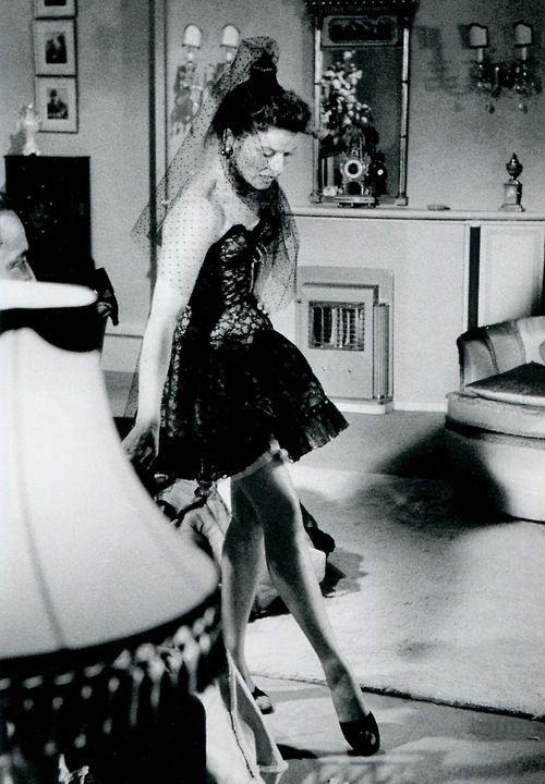 Operation Iron Petticoat 1956