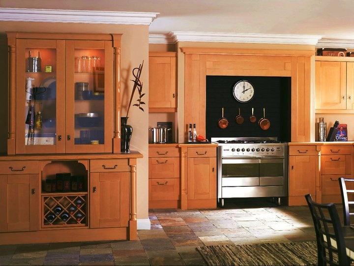 cinnamon shaker Cabinets Design Ideas  kitchen cabinets design Ideas