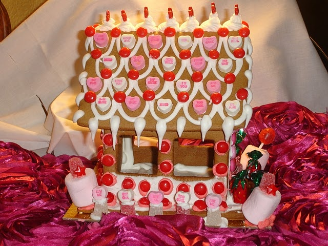 valentine's day house decoration ideas
