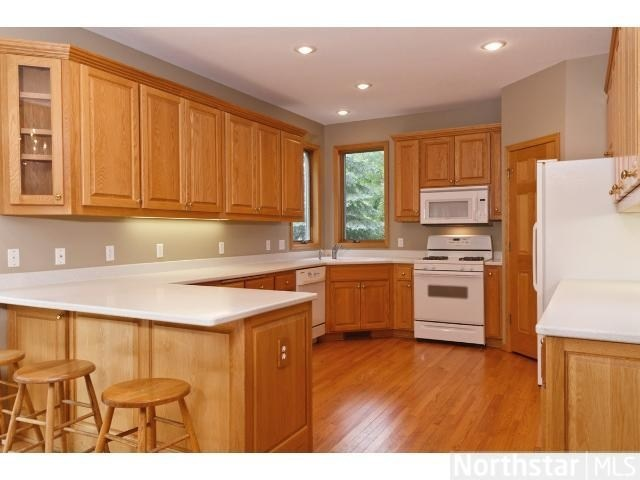 Corner pantry kitchens pantrys pinterest