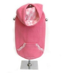 dog fleece hoodie | Tudo para Emylli | Pinterest