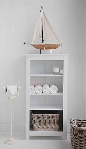 Lastest Simple Styling Bathroom Shelves  Glisten Amp Grace