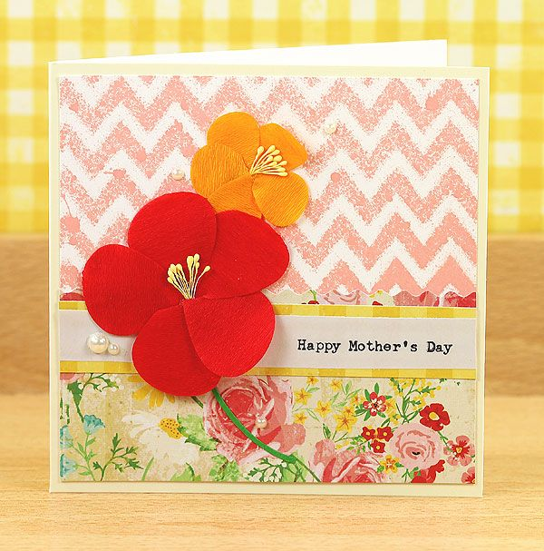 Happy Mothers Day Cards Ideas The Image
