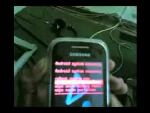 Cara Nge-Root Ponsel Android Samsung Galaxy Young | technology
