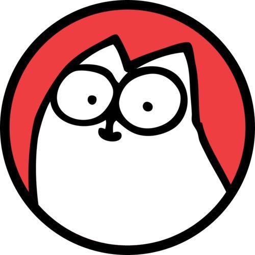 Simon's cat :3