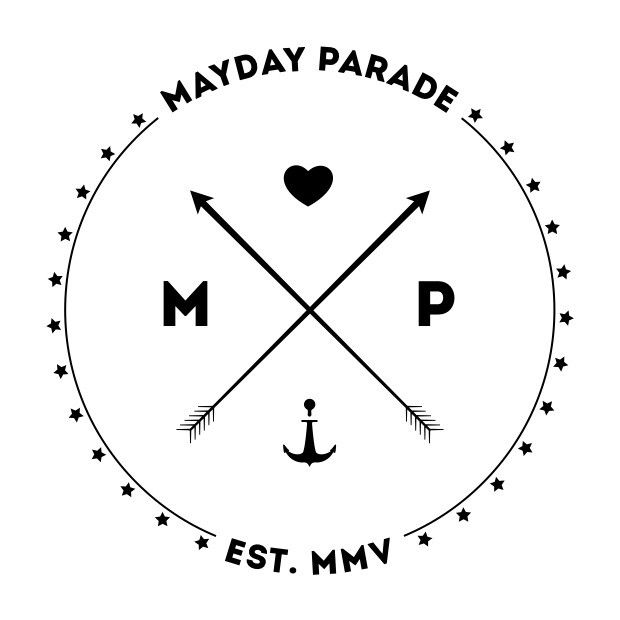 pin by jordyn bibbs on mayday parade