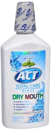 Act mouthwash coupon october 2018