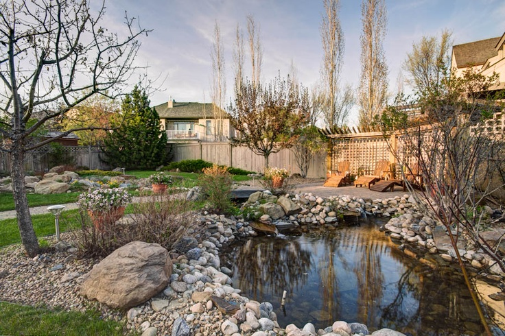 Pin By Shirley On Gardening In Calgary Pinterest - calgary alberta real estate