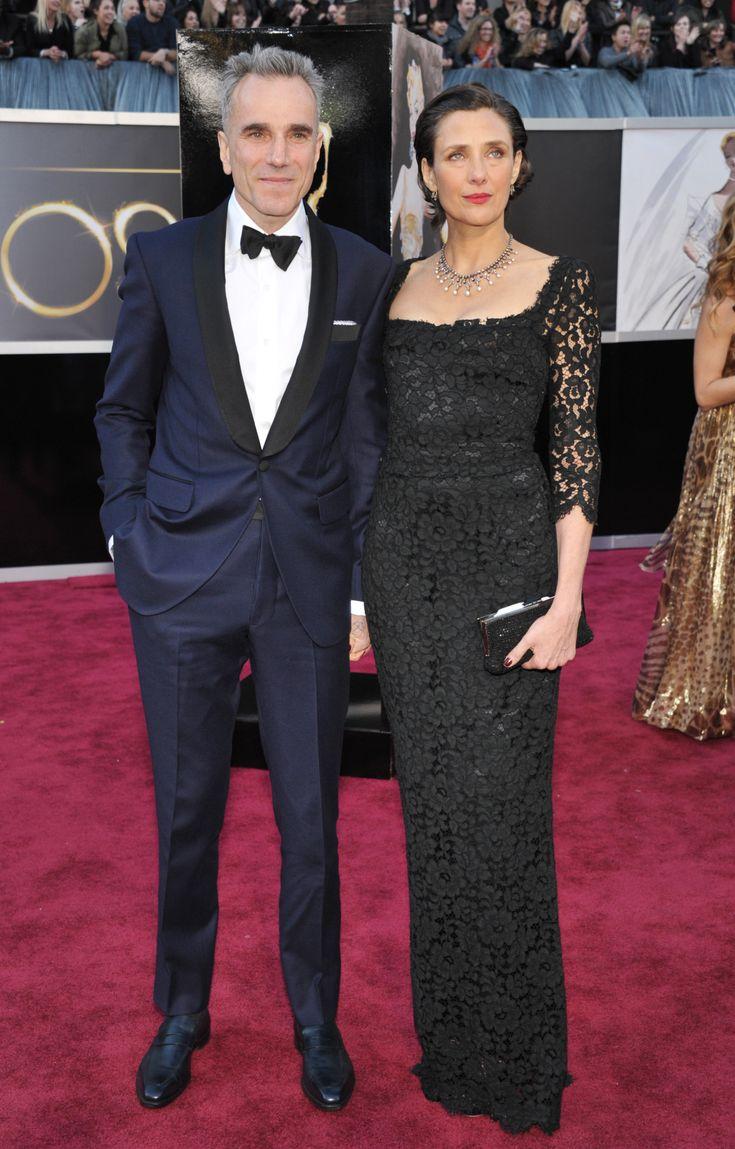 Daniel Day-Lewis;Rebecca Miller — MSNBC   LOVE will keep ...