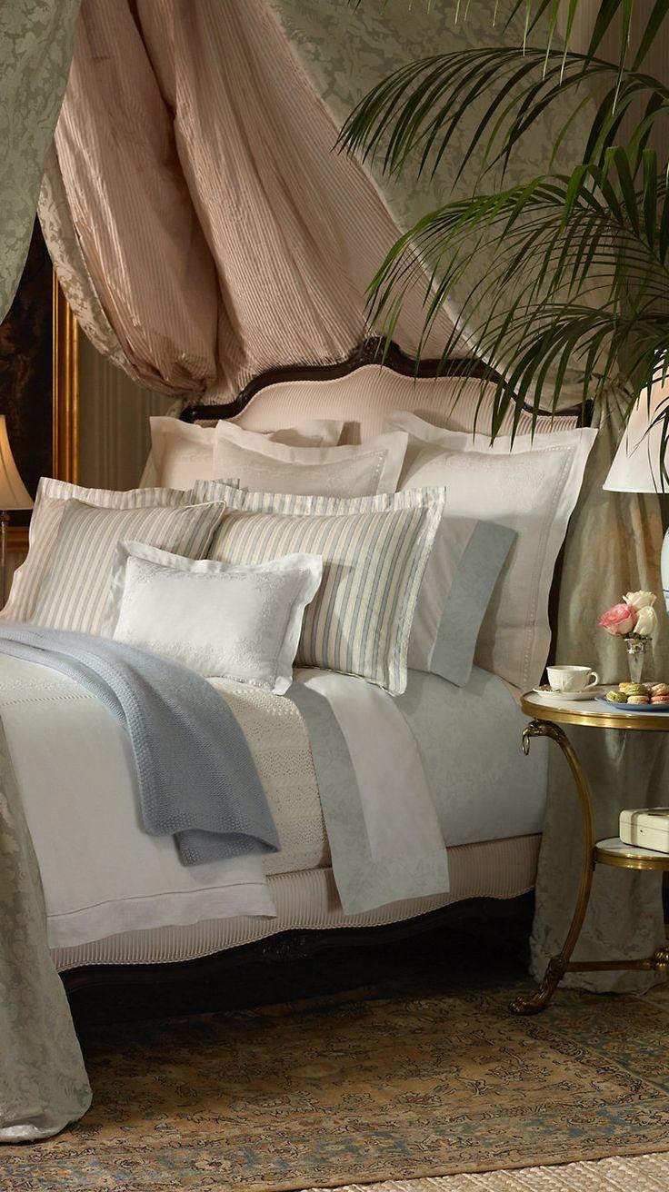 Ralph lauren bedroom dreamy beds headboards pinterest for Bedroom bed