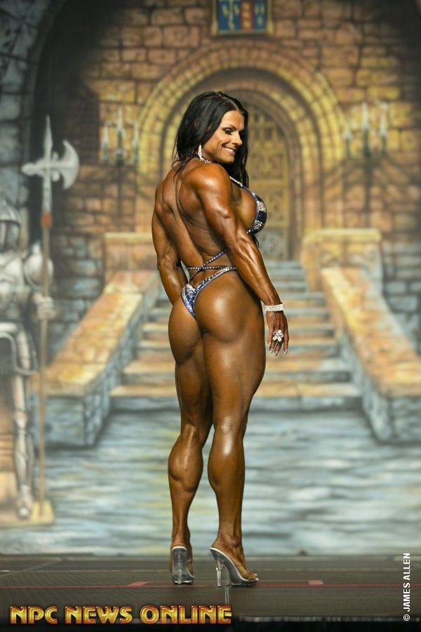 17 migliori immagini su More female bodybuilders - K su ...