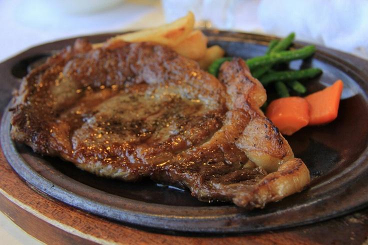 ビーフステーキの画像 p1_30