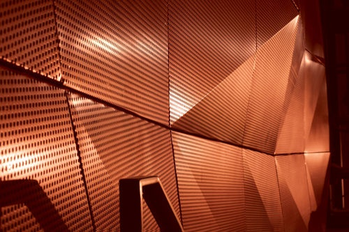 Pin by the neonitect neonetha on d finishes pinterest - Decorative acoustic wall panels ...
