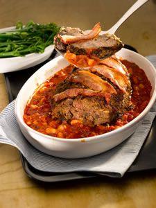 Pot Roast Meatloaf   Beef   Pinterest