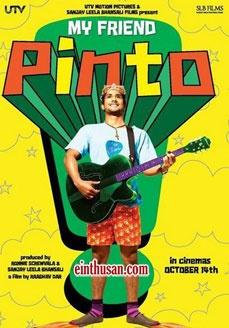 dar music by ajay atul 2011 my friend pinto tamil movie online