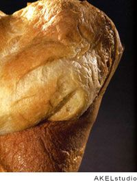 Shirley's Mile-High Popovers | Recipe