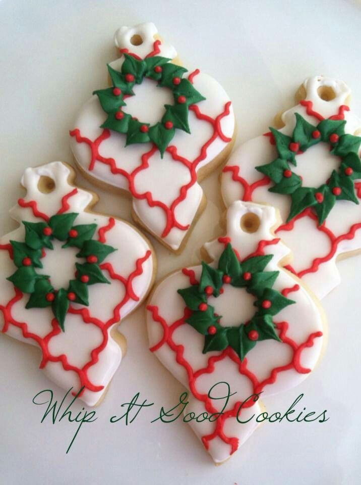 Christmas Sugar Cookies | Christmas | Pinterest