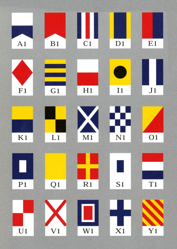 flags and their names