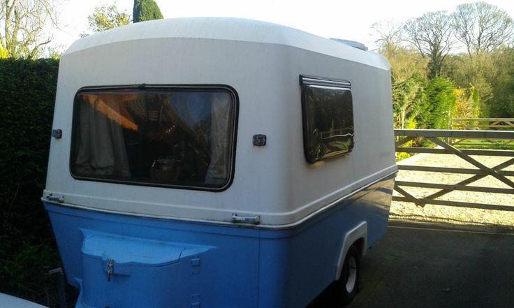 Brilliant Image Gallery Micro Caravans