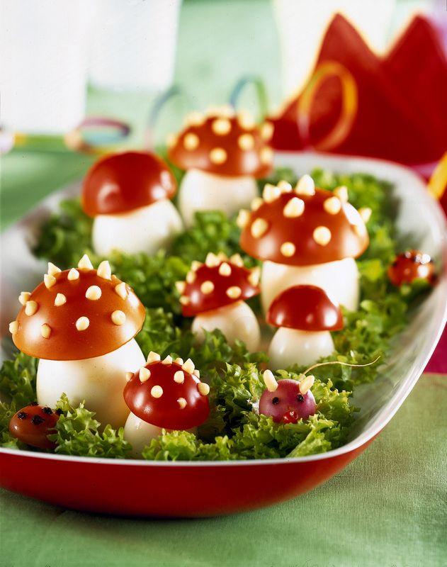 Antipasti Di Natale Per Bambini.Conserve Di Zucchine Antipasti Bambini