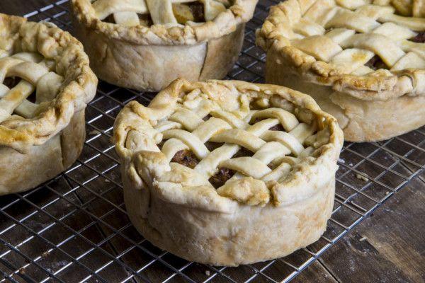 Sausage-Apple-Pies-39 | Recipes: Baking, Savory | Pinterest