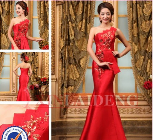 Cambodian dress 5 wedding for Cambodian wedding dresses sale