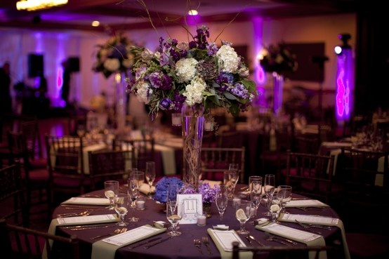 winery centerpieces | NJ Winery Wedding | Pinterest