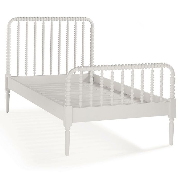 Jenny Lind Daybed White The Land Of Nod