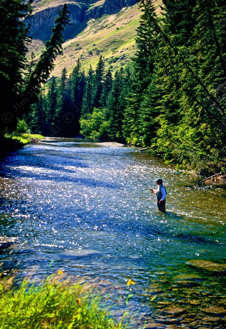 Boulder river montana simply stunning the great for Boulder fly fishing