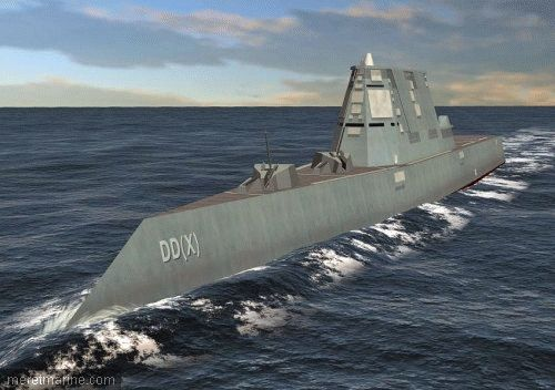 Modern Battleship Design New+Warship+Designs | ...