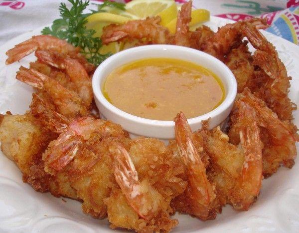 COCONUT SHRIMP http://www.momsmenuplanner.com/recipes/seafood/item/265 ...