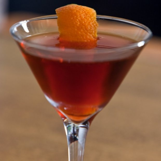 Creative Negroni Spins | Drinks | Pinterest
