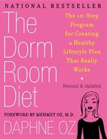 dorm room diet.