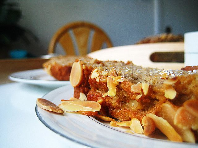 Cornelia Walker Bailey's Pear Bread | Recipes I'd like to try | Pinte...