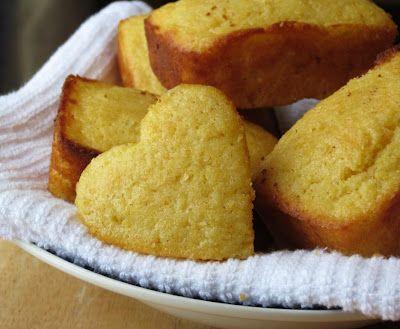 Nummy Kitchen: Corniest Corn Muffins | Breads, Muffins & Pound Cakes ...