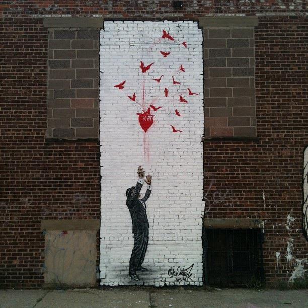 Nick Walker - NEW YORK CITY