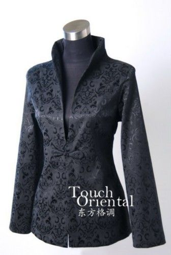 Chinese Blouse And Jacket 109