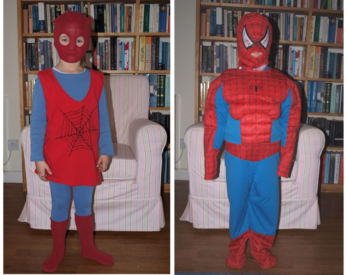 The real Spiderman | Family Life | Pinterest