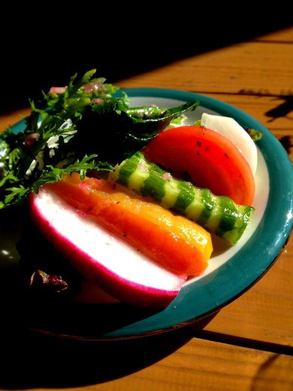 salad japanese style | food | Pinterest