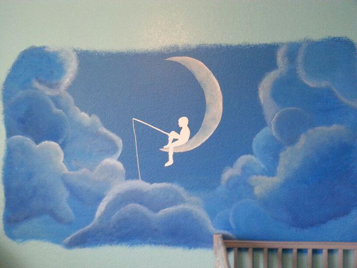 Baby room fishing theme home decor that i love pinterest