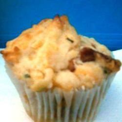 Bacon Cheddar Chive Muffins Recipe - Allrecipes.com