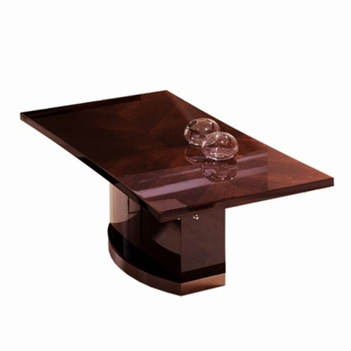 Dining table cantoni dining table for Spl table 98 99