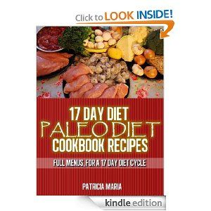17 diet recipes cycle 12