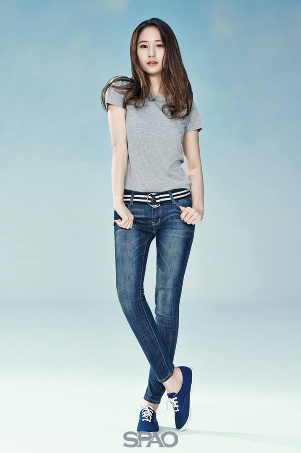 Krystal Jung Fashion The Image Kid Has It