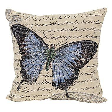 Jcpenney Decorative Pillows : Butterfly Decorative Pillow - jcpenney Decor Pinterest