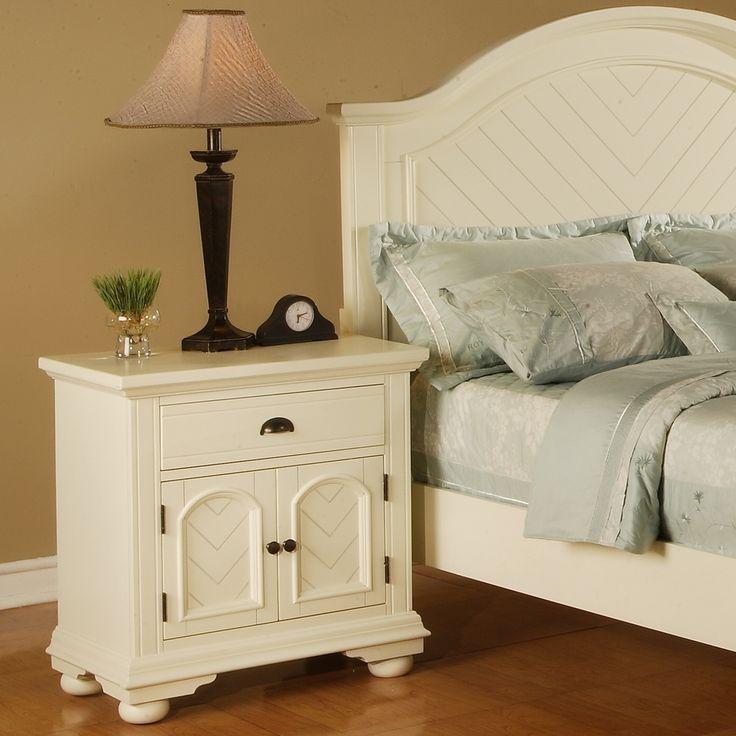 Napa Cottage Bedroom 5 Piece Set