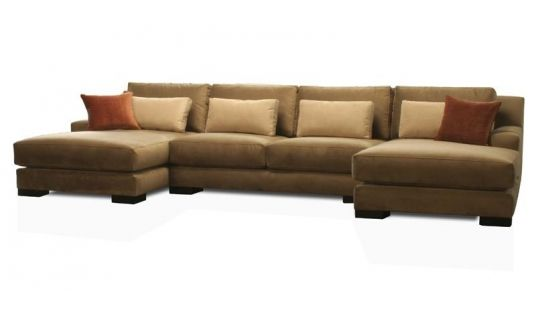 Humphrey Nathan Anthony Furniture Sectionals