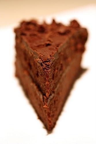 Paleo cake <3