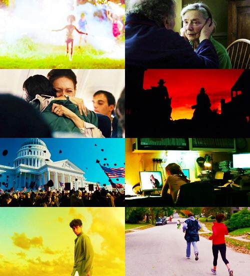 essay movie like most
