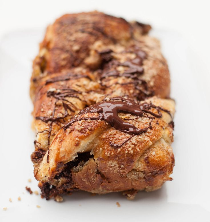 chocolate babka | Sweet madness | Pinterest